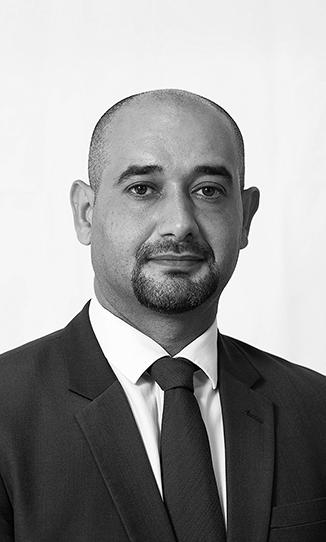 Moe Alhabbab